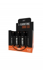 3000 L-Carnitine shots 12X3000 mg