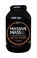 MASSIVE MASS GAINER 2700g