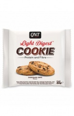 LIGHT DIGEST PROTEIN COOKIE WITH SALTED CARAMEL 60g
