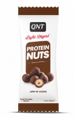 Protein Nuts Dark Chocolate 45g