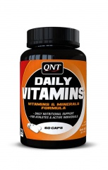 Daily Vitamins 60caps